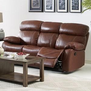 New Classic Dante Reclining Sofa