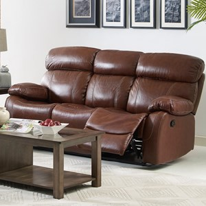 New Classic Dante Power Reclining Sofa