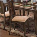 New Classic Edgemont Standard Dining Chair - Item Number: 40-112-20