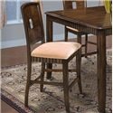 New Classic Edgemont Counter Dining Chairs - Item Number: 45-112-22
