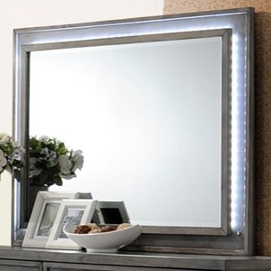 New Classic Edgewater Dresser Mirror