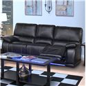 New Classic Electra  Power Motion Sofa - Item Number: 22-382-32-MBK