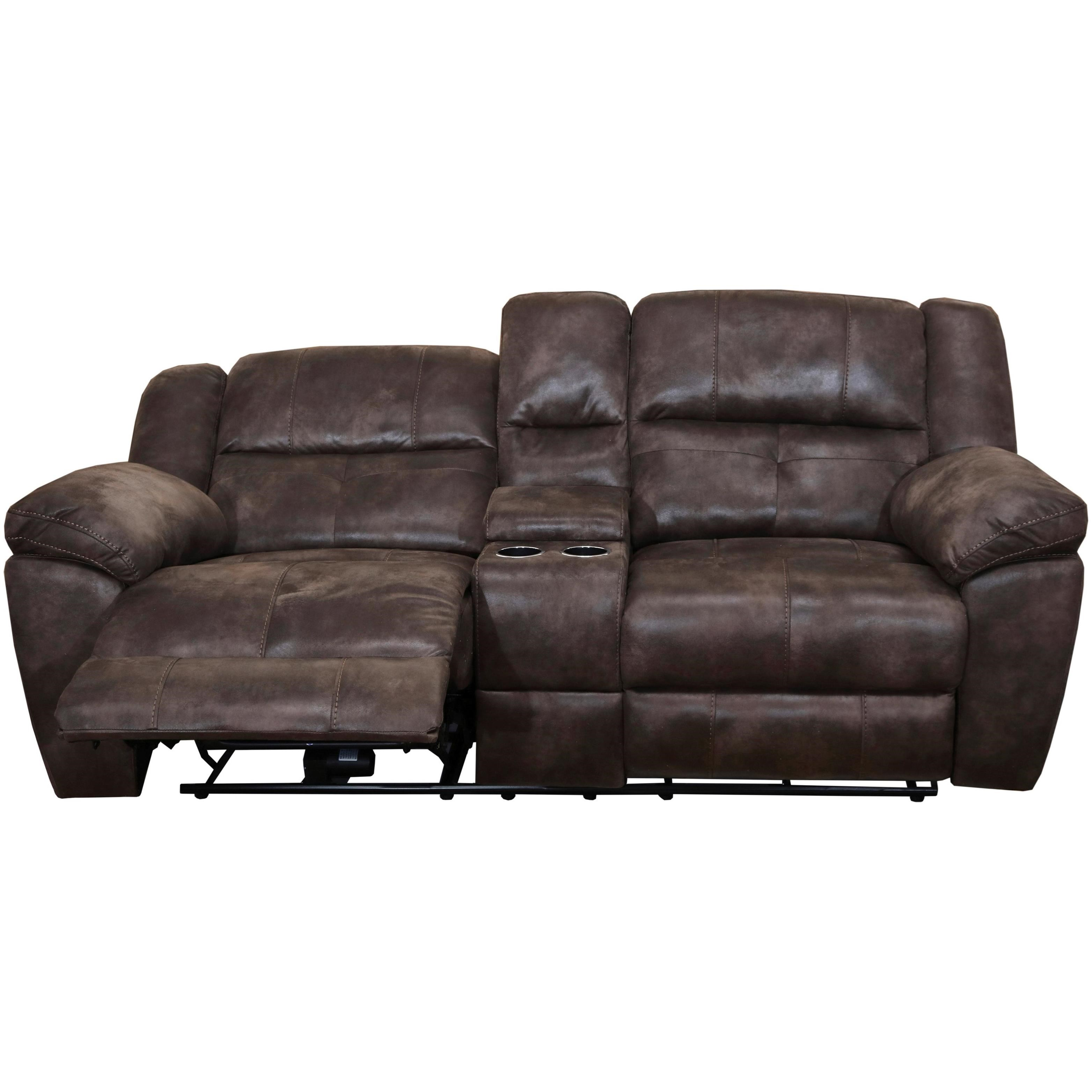 New Classic Gershwin U8492 25ph Gbn Casual Dual Recliner