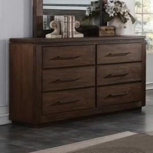 New Classic Heartstone Manor Dresser