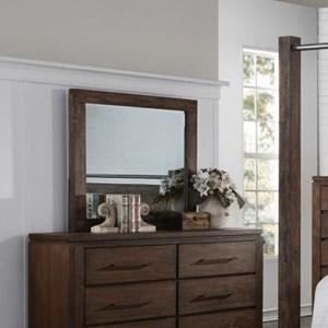 New Classic Heartstone Manor Mirror