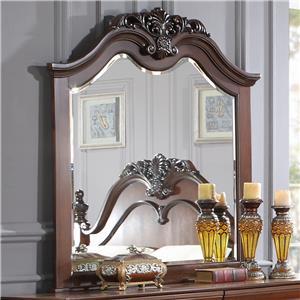 New Classic Jaquelyn Dresser Mirror