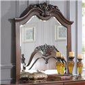 New Classic Jaquelyn Dresser Mirror - Item Number: 00-B8651-060