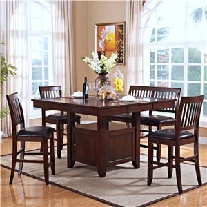 5 Piece Table Set