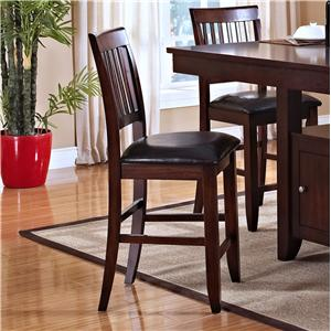 New Classic Kaylee Counter Height Chair