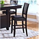 New Classic Kaylee Counter Height Chair - Item Number: 45-102-20