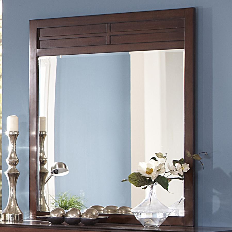 New Classic Kensington Dresser Mirror - Item Number: 00-060-060