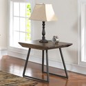 New Classic Keystone End Table - Item Number: T3023-20
