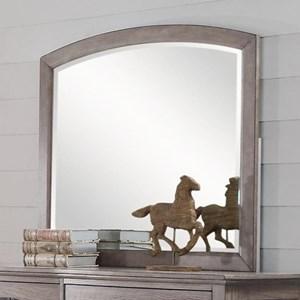 New Classic La Jolla Dresser Mirror
