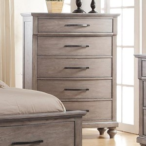 New Classic La Jolla Drawer Chest