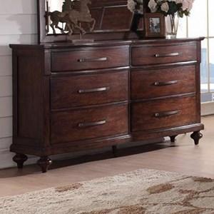 New Classic La Jolla Dresser