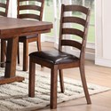 New Classic Lanesboro Dining Chair - Item Number: D0376-20