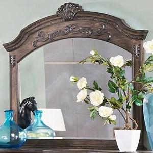 New Classic Larissa Mirror
