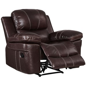 New Classic Legato Reclining Chair