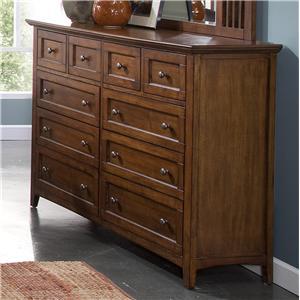 New Classic Logan Dresser