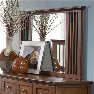 New Classic Logan Dresser Mirror