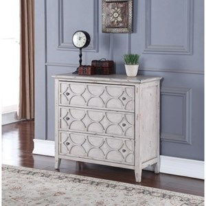 New Classic Lucia Lucia Storage Console Table