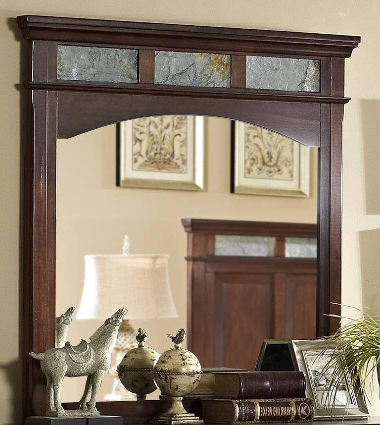 New Classic Madera  Mirror - Item Number: 00-455-060
