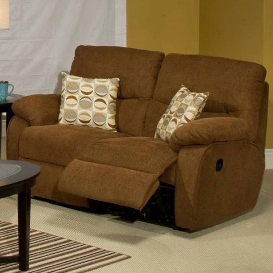 New Classic Manchester Reclining Love Seat - Item Number: 22-412-22