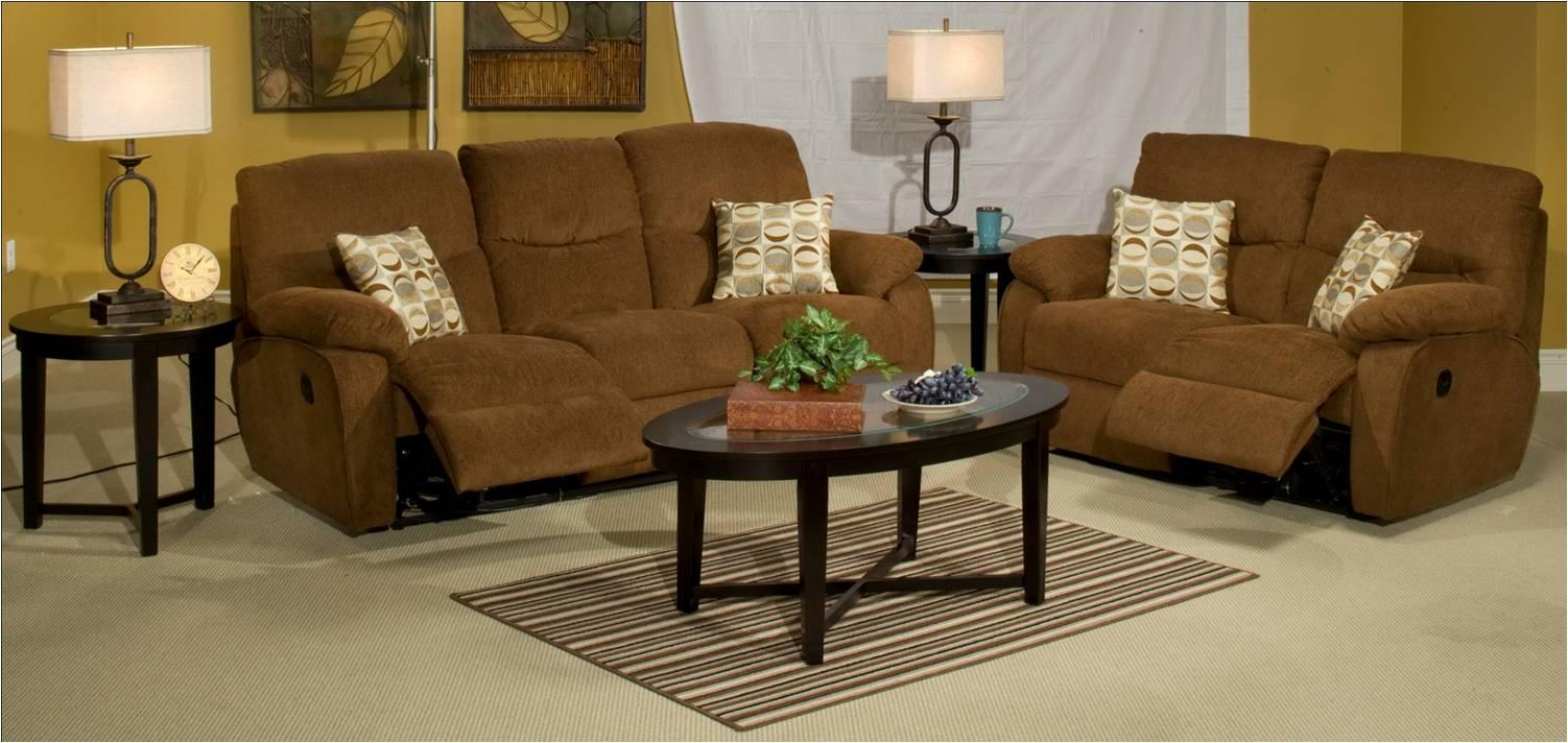 New Classic Manchester Dual Recliner Sofa Knight