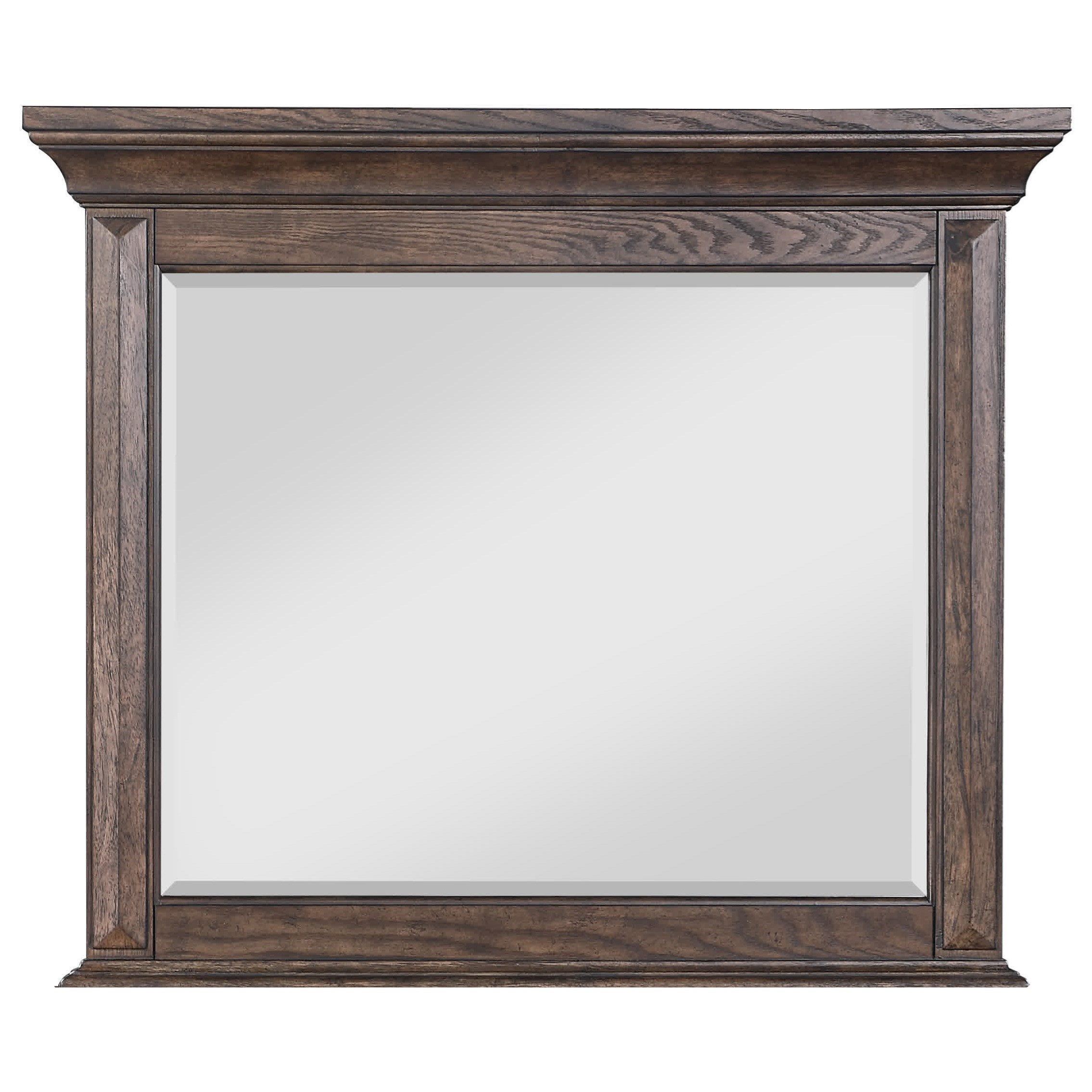 Mar Vista Mirror by New Classic at Wilcox Furniture