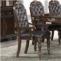 New Classic Maximus Upholstered Arm Chair - Item Number: D1754-25