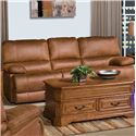 New Classic Montana Casual Dual Power Reclining Sofa - Item Number: 22-309-32-CYB