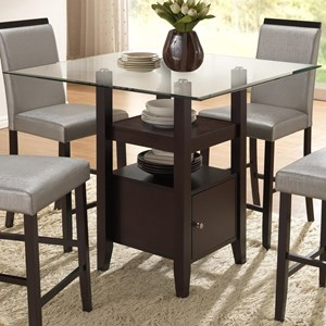 New Classic Natasha Counter Table