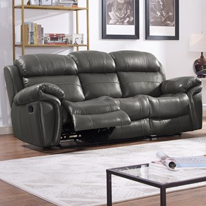 New Classic Paloma Power Reclining Sofa