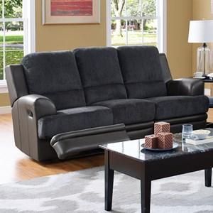 New Classic Rico Reclining Sofa