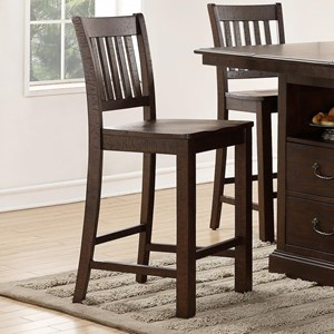 Counter Height Dining Side Chair