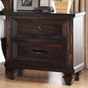 New Classic Sevilla Nightstand - Item Number: B2264-040