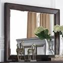 New Classic Sevilla Dresser Mirror - Item Number: B2264-060