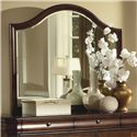 New Classic Sheridan Mirror - Item Number: 00-005-060