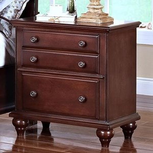 New Classic Spring Creek Nightstand