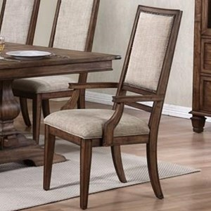 New Classic Sutton Manor Arm Chair