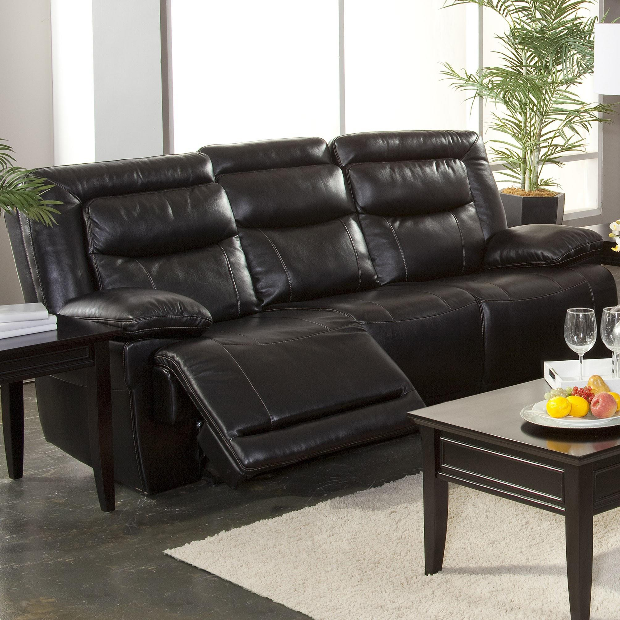 New Classic Torino Casual Power Motion Sofa   Item Number: 22 246 32