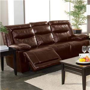 New Classic Torino Casual Power Motion Sofa