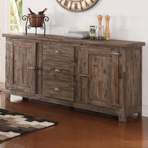 New Classic Tuscany Park Sideboard