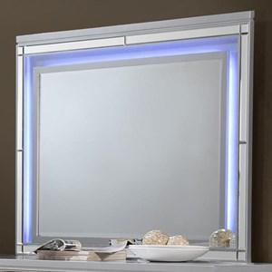 New Classic Valentino Dresser Mirror