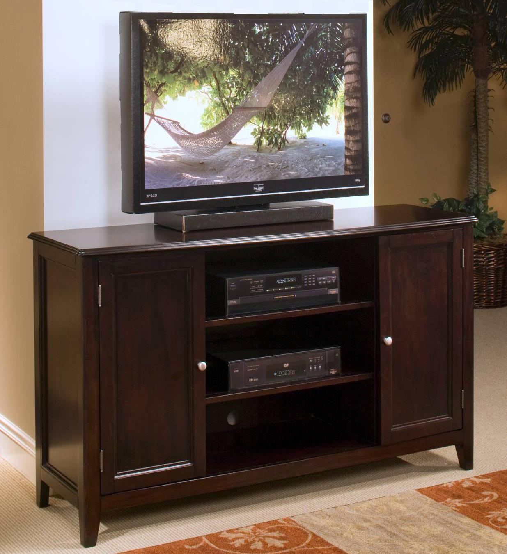 New Classic Ventura TV Stand - Item Number: 10-700-10