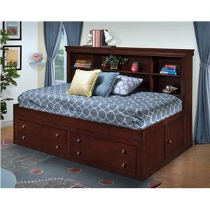 New Classic Versaille Twin Lounge Bed