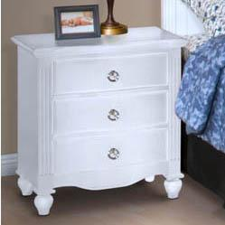 New Classic Victoria Night Stand - Item Number: 00-621-040