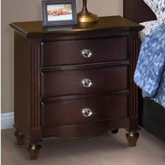 New Classic Victoria Night Stand - Item Number: 00-623-040