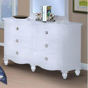 New Classic Victoria Drawer Dresser - Item Number: 05-621-052