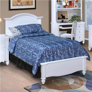 New Classic Victoria Full Bed